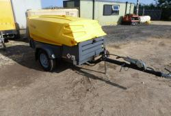 ATLAS COPCO<br>XAS 97DD S-NO 412292 SOLD MORE UNITS IN TWO WEEKS TIME