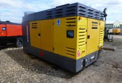 ATLAS COPCO<br>XRVS 476 CD S-NO 298974