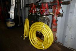 Air tools, aftercooler, Dryers and Misc Hoses
