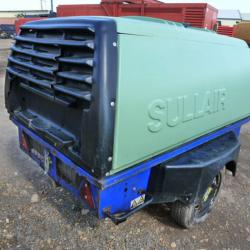 Sullair 65K MK11 S-NO D0513136