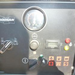 DOOSAN 7-73/10-53 S-NO 543764 SOLD YEAR 2015 MACHINE DUE IN STOCK