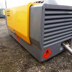 ATLAS COPCO: XAHS 237: S-NO 742406 SOLD ANOTHER MACHINE WITH DEUTZ ENGINE DUE IN BEFORE THE END OF APRIL