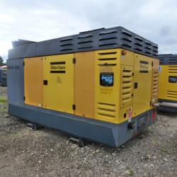 Compressed Air Plant Ltd